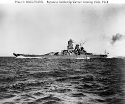 japanese class online the pacific war online encyclopedia yamato class japanese