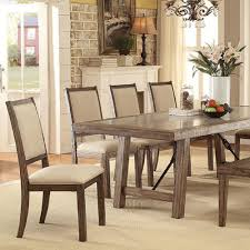 colette cottage dining table