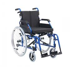 Drive Wheel Chair Enigma Xs Standard Self Propelled Lightweight Wheelchair