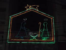 file nativity in lights jpg wikimedia commons