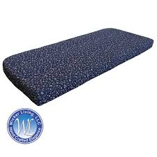 Back And Seat Cushion Love Seat Cushion Choices Made With Solid Foam