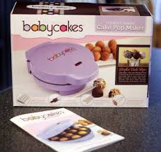 cake pop makers how to make cake pops with the babycakes cake pop maker