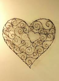 wire lace barbed wire heart in a heart with barbed wire lace see more at