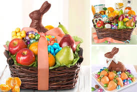 fruit basket ideas is here and so are our favorite gift ideas for easter