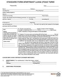 free massachusetts one 1 year residential lease agreement pdf