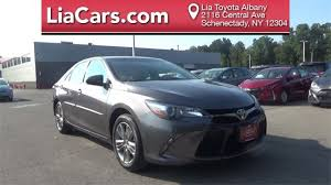 toyota camry stretch 2017 toyota camry se enfield ct area honda dealer near enfield