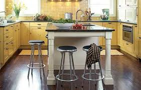 picture of kitchen islands kitchen island design ideas this house
