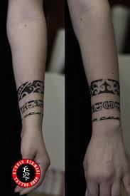 die besten 25 maori band tattoo ideen auf pinterest maori band