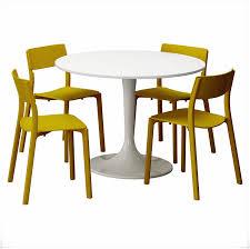 Esszimmer St Le Von Voglauer Runder Esstisch Mit 4 Sthlen Elegant Jokkmokk Tisch Und Sthle