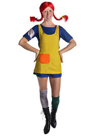 pippi longstocking costume pippi longstocking costume walmart