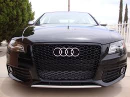 audi a4 b8 grill upgrade audi b8 a4 rs4 mesh grill from 500 to 174 audiworld forums