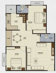 2bhk floor plans mitsumi infrastructure builders mitsumi asthmangal orchid floor plan