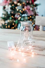 diy mason jar mini christmas snow globe that u0027s under 10 with