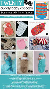 Crochet Patterns For Home Decor Best 25 Crochet Patterns For Baby Ideas On Pinterest Crochet