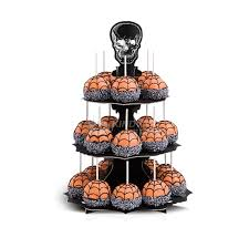 Halloween Cake Stands Shenzhen Kindvast Paper Display Co Ltd