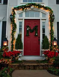 front porch christmas decorations 10 ways to take christmas onto your front porch