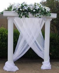 wedding arches and columns wholesale decorating columns for wedding wedding corners