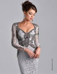robe de m re de mari robe dentelle elegante de mode