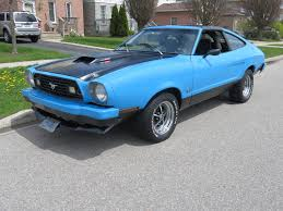 1978 mustang with a nissan turbo inline four u2013 engine swap depot