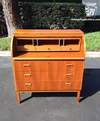 Secretary Desks Small by Small Roll Top Desk With Drawers Best Home Furniture Decoration