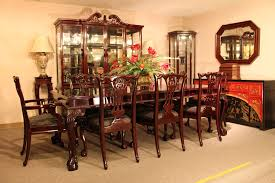 Chippendale Dining Room Furniture Welcome To Rosewood Furniture Inc Exquisite Works Of