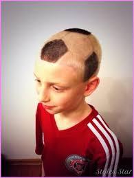 cool soccer hair cool soccer haircuts for kids stylesstar com