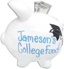 Customized Piggy Bank Customized House Fund Piggy Bank Personalized Piggy Bank