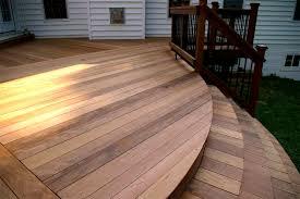 wood decking ipe lumber patio deck wood