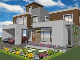 Islamabad Homes Designs Pakistan 2016  Modern Home Designs