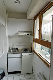 amenagement cuisine studio deco cuisine appartement