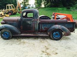 homemade pickup truck straight outta the barn 1938 chevrolet pickup