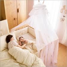 Oval Crib Mattress Bedding Cribs Country Window Treatments Machine Washable