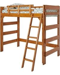 here u0027s a great deal on dryden windsor loft bed twin size
