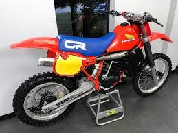 honda cr 500 bikes for sale