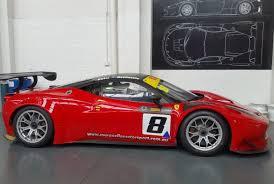 458 gt3 specs cars for sale archives maranello motorsport