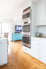 Kitchen Makeover Before And After - diy kitchen makeover completion cost breakdown in my own style