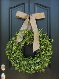 boxwood wreath summer boxwood wreath boxwood wreath door wreaths