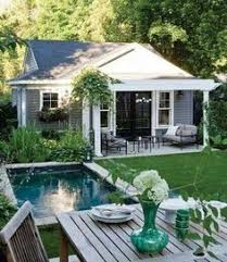 tiny pool house pool pinterest pool houses house and tiny