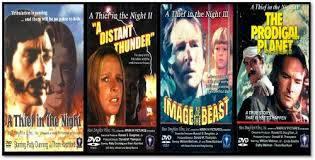 amazon com a thief in the night movie pack includinh a distant