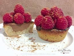 chocolate raspberry dessert paleo raspberry chocolate tart living healthy with chocolate