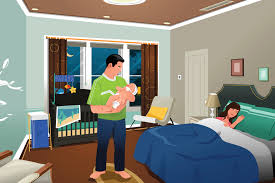 Sharing Bedroom With Baby Room Sharing With Your Baby May Help Prevent Sids U2014but It Means