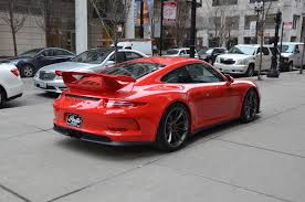 porsche 911 gt3 price 2014 porsche 911 gt3 stock gc1629 s for sale near chicago il