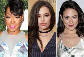 Seeking Cast Daytime Divas Cast Bridges Joins Vh1 S The View Drama