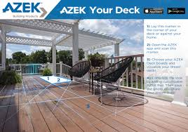 azek tablet apps deck design app outdoor living design