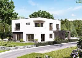 Montagehaus Preise Massa Haus Einfamilienhaus Cube 10