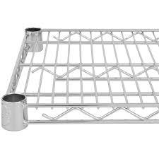 Wire Rack Shelf Regency 18