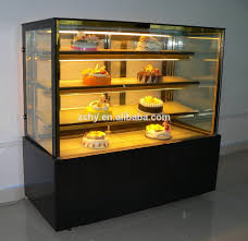 1 5m ce straight angle cake refrigerator showcase view 1 5m ce