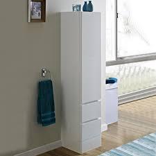 marvellous narrow bathroom cabinet verambelles