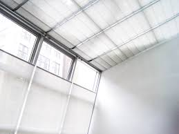 skylight window blinds blackout thermal roller roof skylight