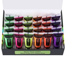 face painting set promotion shop for promotional face painting set